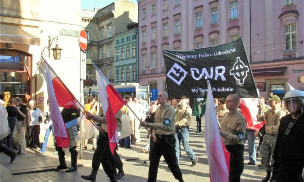 Eastern Europe: The Far Right Rising